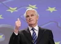 Brexit: nem tesz új ajánlatot az EU, ehelyett saját polgárait nyugtatja