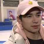 Kéztörése miatt ugrott Liu Shaoang világbajnoksága