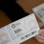 Erzsébet-gate: a kormánynak 80 forintot sikerült lealkudnia a postánál