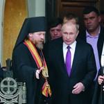 Az ukrán és orosz ortodox egyház szétválasztásáról tárgyaltak a pátriárkák