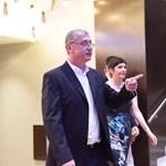 Závecz: hullámzik a Fidesz, a DK a legerősebb ellenzéki párt
