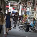 Újra élet költözik Budapest üresen tátongó üzleteibe