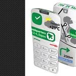 A mobil, ami csak képernyőből áll: Nokia Gem [videó]