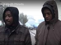 Migránsnak nézték és kitoloncolták a nigériai diáksportolókat a horvát rendőrök