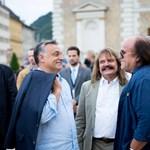 Leslie Mandoki is elkíséri Berlinbe Orbán Viktort