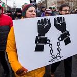 A kormány gyakorlatilag kukázta a munkavállalók jogait