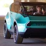 Ilyen autóra vágynak a fiatalok: egy dobozzal fogná meg a Z generációt a Toyota