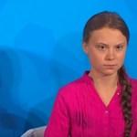 Greta Thunberg és Fatboy Slim találkozásából tökéletes refrén lett