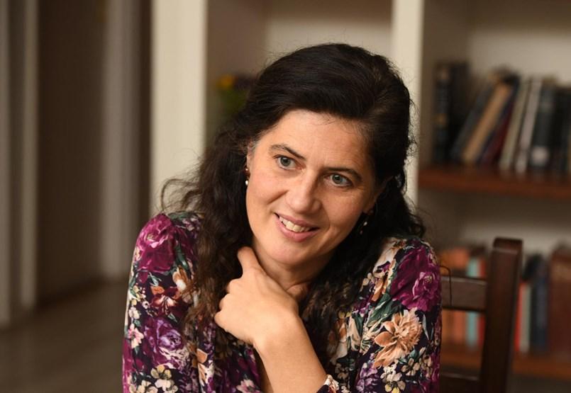 Berg Judit: Izgultam, nehogy a Ruminit is utálják a gyerekek, mint minden kötelezőt