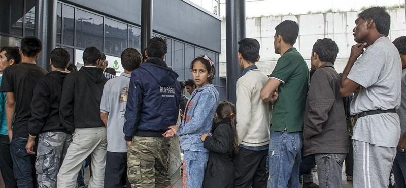 Növelni kell a kórházi ágyak számát a menekültek miatt