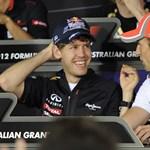 F1: Az előjáték főpróbája jól sikerült