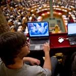 Obstrukció után: napirenden a költségvetés - percről percre a Parlamentből