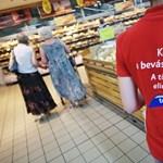 Már tejet és kenyeret is egyre inkább a neten vásárolunk