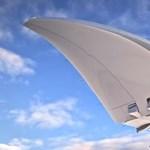 Olyan nagy a Boeing új utasszállítója, hogy fel kell hajtani a szárnyát, hogy elférjen a reptereken – videó