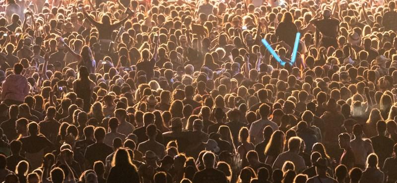 """""""Sokkoló"""" szintű a szexuális zaklatások száma a zenei fesztiválokon"""