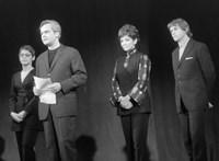 """Utazás az 1960-as, 1970-es évek hazai """"másszínházi"""" világában"""