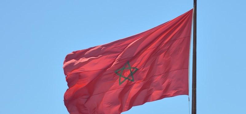 Marokkó is rendezné kapcsolatait Izraellel, Trump területi követeléseket ismert el cserébe