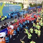 Bérfutókkal csalnak a kínai maratonisták a jobb állás reményében