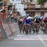 Nem rendezzük meg a Giro d'Italia ránk eső szakaszait a járvány miatt