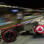 Hamilton és Maldonado robbantott, Vettel megdöbbent az időmérőn