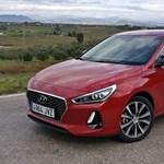 A koreai, aki európai akart lenni...- kipróbáltuk az új Hyundai i30-at