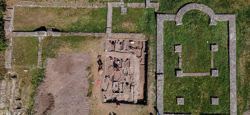 Középkori gyilkosságok és egy elfeledett monostor nyomait rejti a bugaci puszta