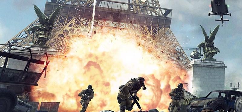 Eladási rekordot döntött a CoD - Modern Warfare 3