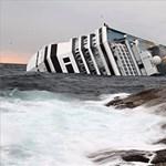 Hajókatasztrófák: az ember a leggyengébb láncszem?