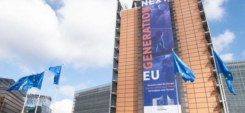 Hivatalos: csúszik a magyar helyreállítási terv uniós elfogadása