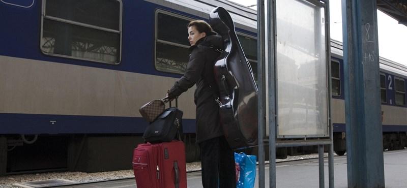Origo: drágábban utazhatunk busszal és vonattal