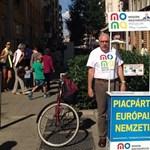 Nézőpont: Még Bokros is megverheti Falus Ferencet a választáson