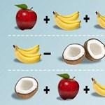 Sokan elvéreznek ezen az egyszerű matekpéldán - ön szerint mi a megoldás?