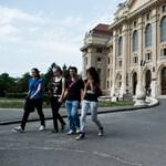 Szabálytalanul szavazhatták meg Putyin egyetemi díszpolgári címét?