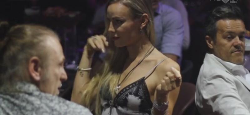 Tóta W.: Ibiza, mert megérdemli