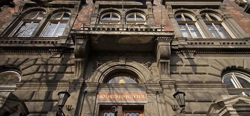 Megvan a friss felsőoktatási rangsor: hét magyar egyetem került fel a THE listájára
