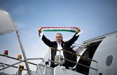 """""""Hahó, fészbukosok!"""" – időjárásról posztolt Orbán"""
