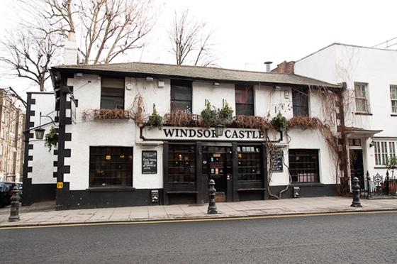 windsor,