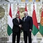 Nem volt még orosz álláspont, ezért várt ki Orbán Belarusz ügyében