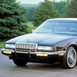Jól nézze meg: íme az első érintőképernyős autó a 80-as évekből