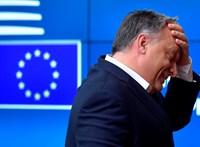 A magyar kormány is aláírta a felhatalmazási törvényt elítélő nyilatkozatot
