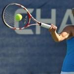 US Open: a magyarok és a Roland Garros-bajnok az első fordulóban búcsúztak