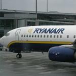 Lesz előzetes helyfogalás a Ryanair járatain