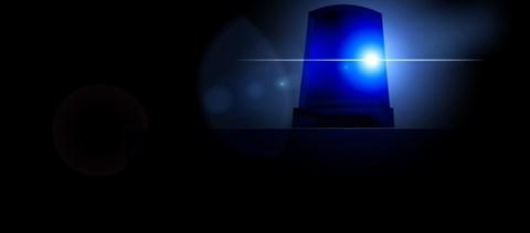 Teherautóba rohant egy autós Heves megyében, a helyszínen meghalt