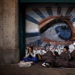Spanyol kötvénykibocsátás komoly hozamemelkedéssel