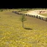 Stonhenge mellett újabb páratlan leletet találtak