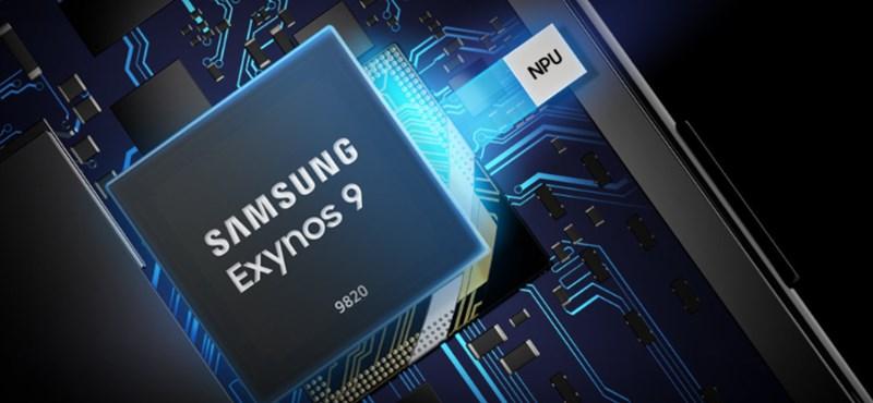 Fontos döntést hozott a Samsung, hatással lesz az új telefonjaira
