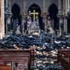 Miért nem a katolikus egyház fizeti a Notre-Dame felújítását?