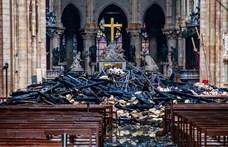 Mekkora az esélye annak, hogy a Notre-Dame orgonája épségben átvészelte a tűzvészt?