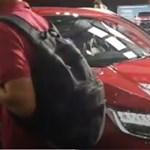 Pár hónapos márka újdonságai is láthatók a Budapest Auto Show-n - videó