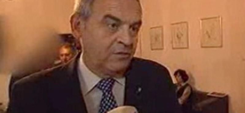 Index: az mno.hu-nál folytatja a Lomnici-retus miatt kirúgott MTI-s